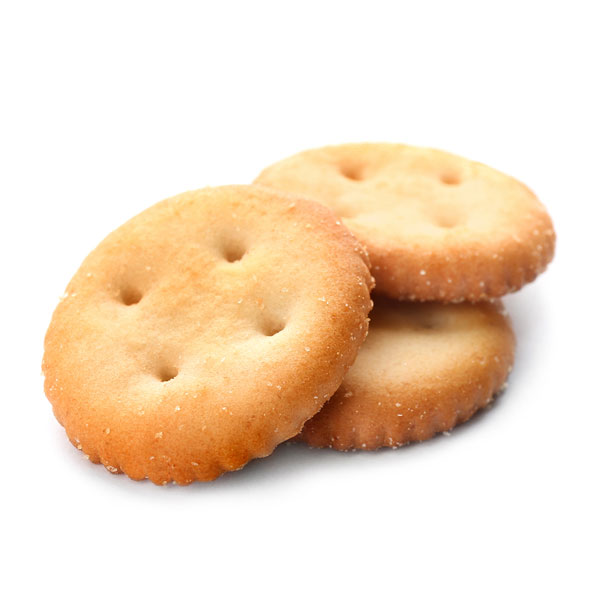 CRACKERS AND HARD BISCUITS