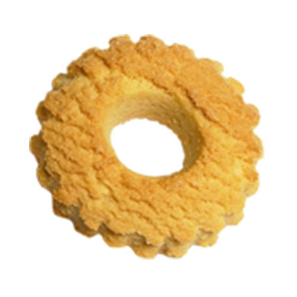 SHORT AND SOFT DOUGH BISCUITS
