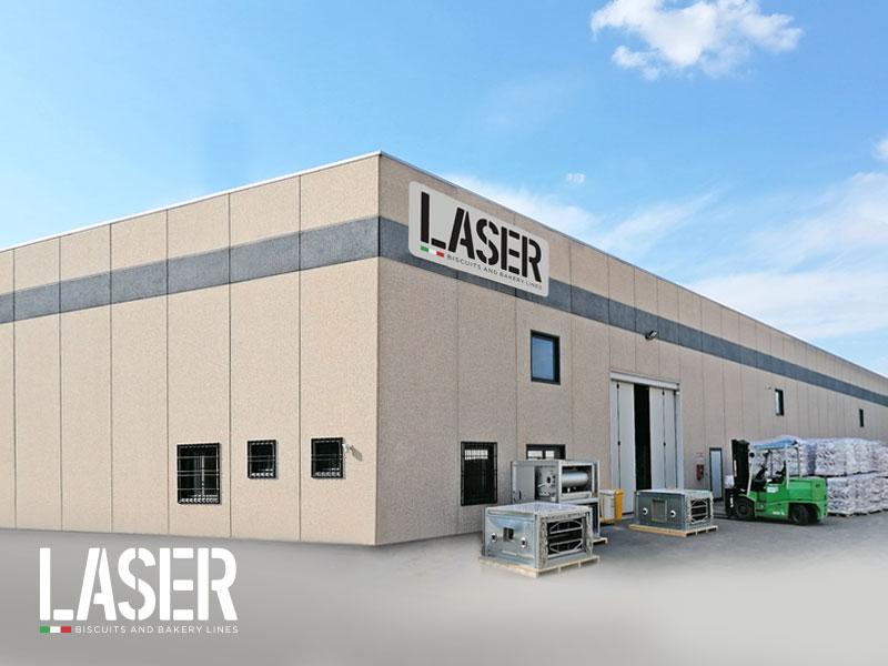 laser headquarter